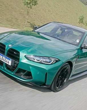 Avaliação: seria o melhor BMW M3 de todos os tempos?