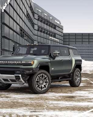 GM vai ampliar investimentos em carros elétricos até 2025