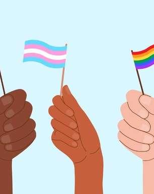 4 formas de se conscientizar sobre as pautas LGBTQIA+
