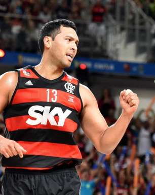 Flamengo anuncia retorno de JP Batista para a temporada 2021/22