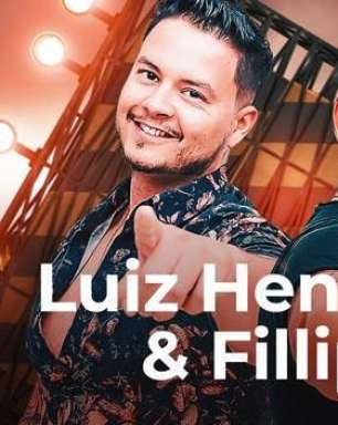 Ouça as músicas de Luiz Henrique & Fillipe de graça