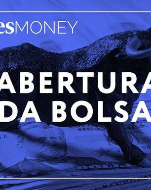 Ibovespa abre em alta, com exterior misto, digerindo decisões de juros