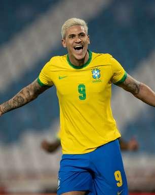 Flamengo vai ao STJD para ter Pedro durante a Olimpíada