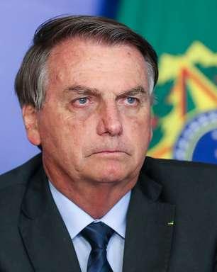 """Bolsonaro diz que filiação ao Patriota está """"quase certa"""""""
