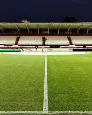 Sem vencedor, Atlético-GO e Fortaleza empatam sem gols