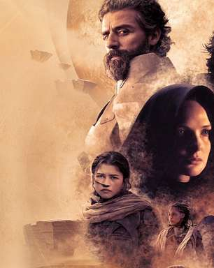 Duna terá estreia mundial no Festival de Cinema de Veneza