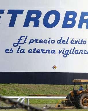 Tribunal boliviano anula sentença de US$61 mi contra subsidiária da Petrobras