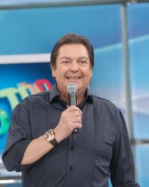 Globo anuncia saída de Faustão; Leifert assume o domingo