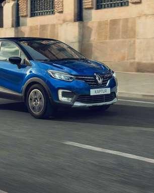 Novo Renault Captur de 170 cv precisa ir além da beleza