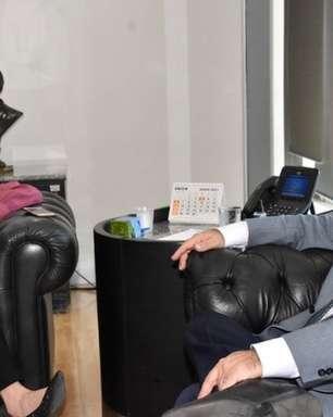 Substituta de Luana Araújo liberou kit covid em hospital
