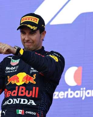 Sergio Pérez: hora de comprovar sua importância na F1