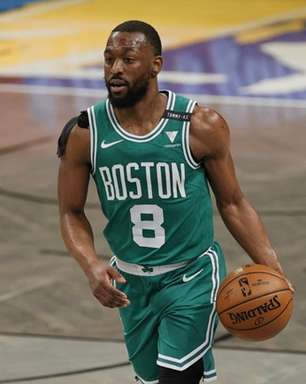 Celtics e Thunder fecham troca envolvendo Kemba Walker e Al Horford