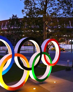 """Realizar as Olimpíadas sem espectadores é """"desejável"""""""