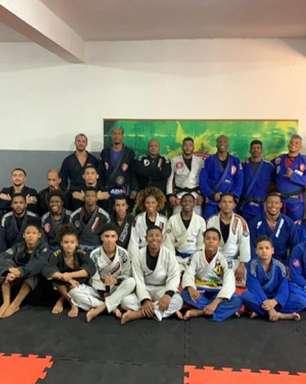 Academia Top Brother promete força máxima nos próximos eventos do Circuito Rio Mineirinho de Jiu-Jitsu
