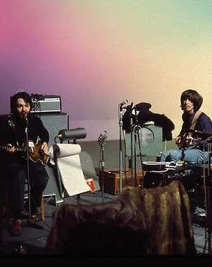 Disney+ anuncia documentário de Peter Jackson sobre os Beatles