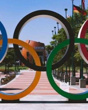 Fabricantes de preservativos decepcionados com os Jogos Olímpicos