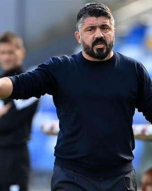 Tottenham desiste da contratação de Gattuso para técnico