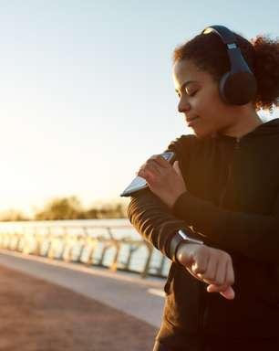 Como o uso do celular pode atrapalhar na atividade física?