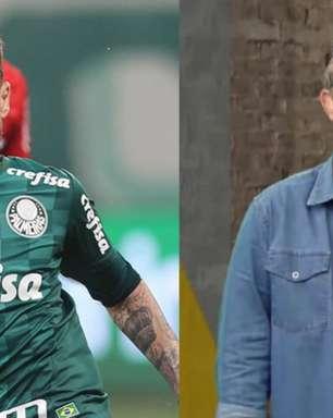 Neto ataca Lucas Lima por 'humilhação' em saída noturna: 'Tão pipoqueiro que não bateu de frente'