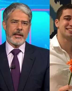 Jornal Nacional repudia ataques homofóbicos contra jornalistas da Globo