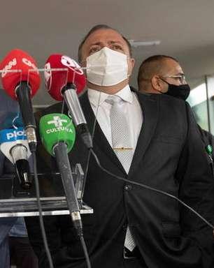 CPI abre investigação contra Pazuello, Queiroga e mais 12