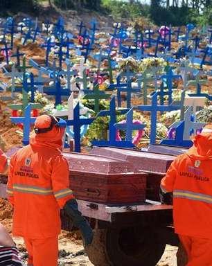 Quantas mortes poderiam ter sido evitadas no Brasil?