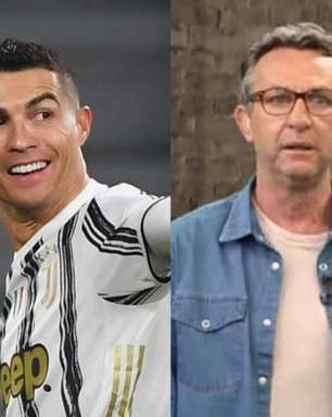 'Estão de sacanagem?': Neto manda recado a CR7 e Pogba sobre atitudes com patrocinadores da Eurocopa