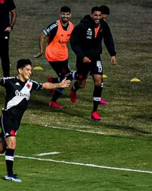 Vasco goleia o CRB, e conquista a primeira vitória em São Januário pela Série B do Brasileirão