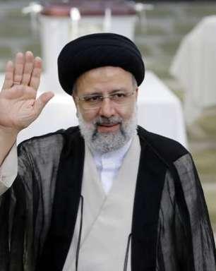 Ultraconservador Ebrahim Raisi é eleito presidente do Irã