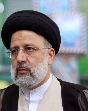 Chanceler do Irã anuncia Raisi como novo presidente eleito