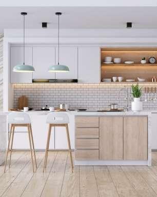 Cozinha perfeita: veja 5 dicas para renovar a área