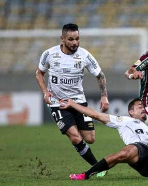 Santos tem pior retrospecto como visitante entre os time da Série A