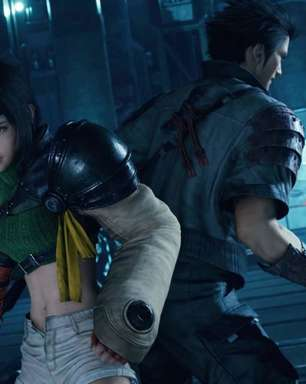 Vale a pena jogar: Final Fantasy 7 Intergrade + Intermission (PS5)