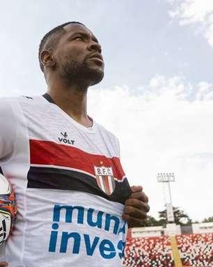 Botafogo-SP terá jogos transmitidos no TikTok e Série C busca expandir público na plataforma