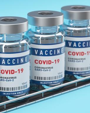 Vacina contra covid-19: quais os efeitos colaterais mais comuns e por que não há motivo para se preocupar