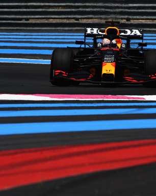 Briefing tem edição ao vivo neste sábado e analisa classificação do GP da França de F1