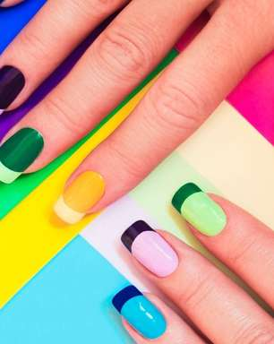 Descubra a cor do esmalte de cada signo!