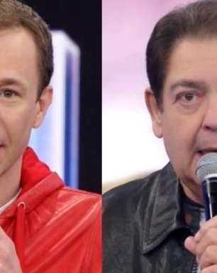 Tiago Leifert se pronuncia após substituir Faustão e assumir domingos da Globo