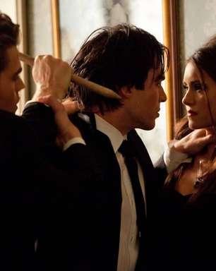 Eu sou rica! Conheça o gordíssimo salário dos atores de The Vampire Diaries