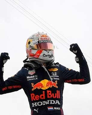 Verstappen arrisca e bate Hamilton: os melhores momentos do GP da França