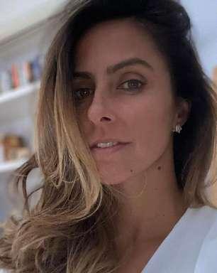 """No """"Encontro"""", Carol Barcellos comanda série de reportagens com atletas olímpicos"""