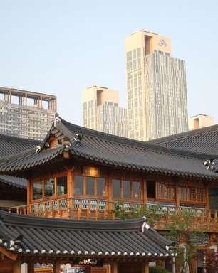 Como é Songdo, a 'cidade do futuro' criada do zero na Coreia do Sul