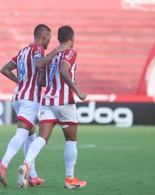 Botafogo amarga sua 1ª derrota na Série B contra o Náutico