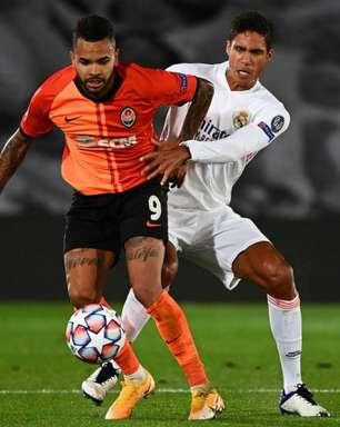 Varane deve iniciar negociações com o Manchester United nesta semana