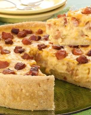 8 receitas em que o bacon é a estrela principal