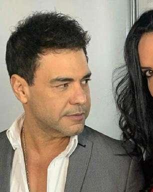 Zezé Di Camargo faz desabafo sobre noivado simbólico com Graciele Lacerda e planos