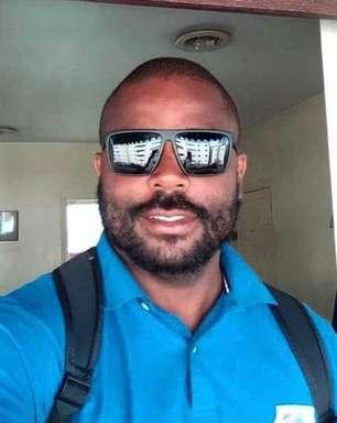 Ponte Preta lamenta morte do ex-atacante Lucas Pereira