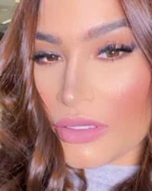 Equipe revela motivo de internação de Raissa Barbosa
