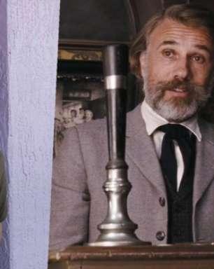 Willem Dafoe e Christoph Waltz vão estrelar thriller de Walter Hill