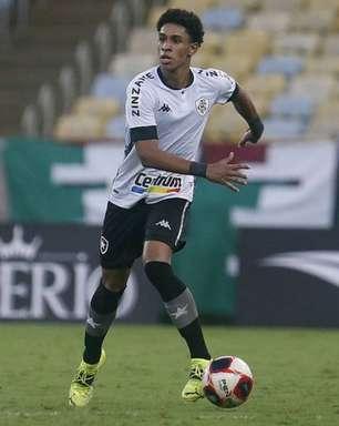 Decisões de venda no Botafogo são tomadas por 'colegiado' formado por dirigentes, CEO e Freeland